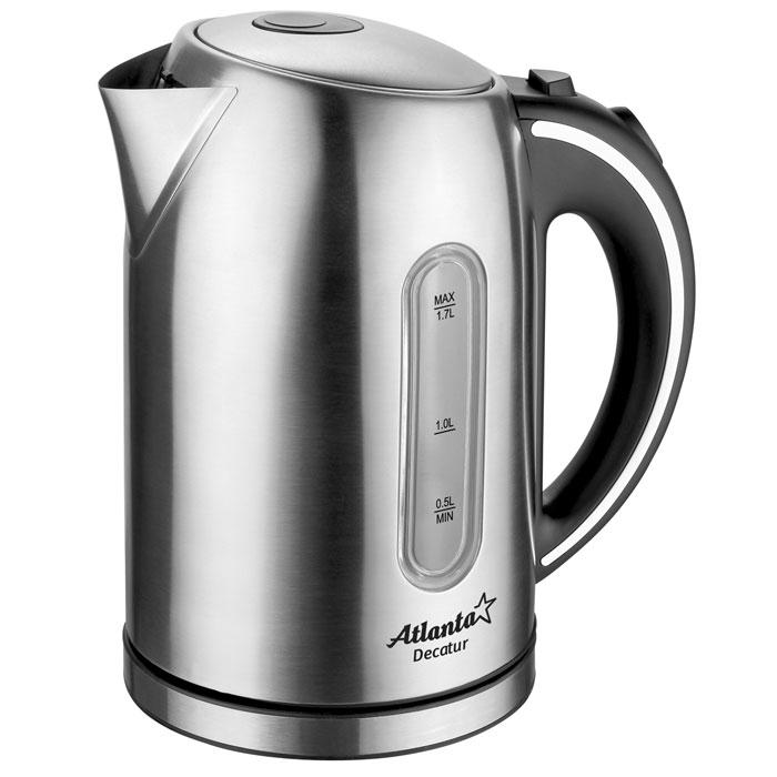 Atlanta ATH-2425 электрический чайник