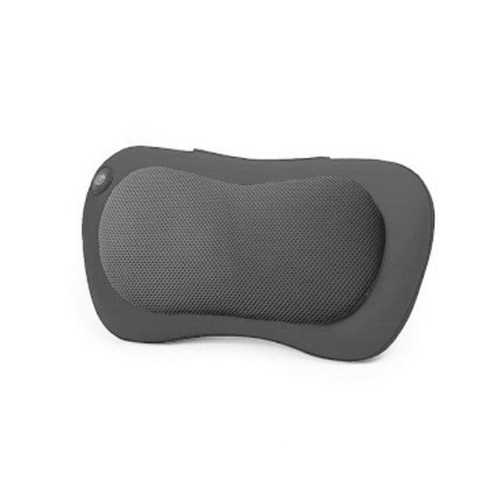 Planta MP-008G массажная подушкаMP-008GPlanta MP-008G - универсальная массажная подушка, которая подойдет как для дома, так и для автомобиля. Массажные ролики Шиацу, вращаясь во встречных направлениях, обеспечивают эффективное расслабление и снятие напряжения в мышцах. Прибор имеет 2 режима работы, оборудован функцией успокаивающего инфракрасного тепла и двумя адаптерами для использования от сети 220В и прикуривателя в автомобиле 12В. Эластичное крепление служит для надежной фиксации подушки. Она идеально подходит для массажа поясницы, плеч, шеи, ступней ног, икр и бедер. Устройство имеет приятный на ощупь флисовый чехол и возможность управления одной кнопкой.