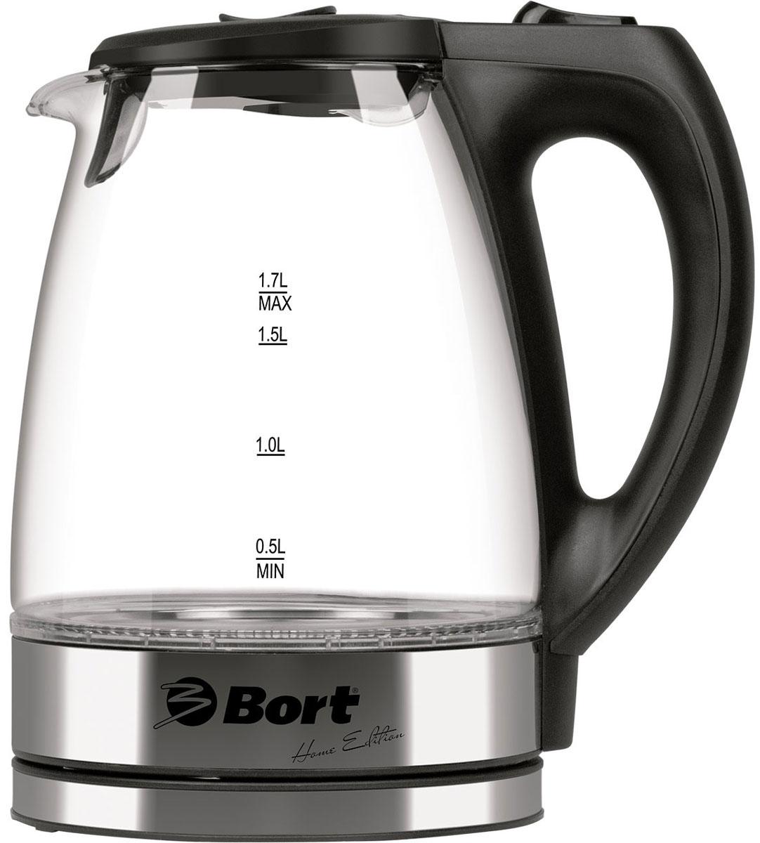 Bort BWK-2217G электрический чайник