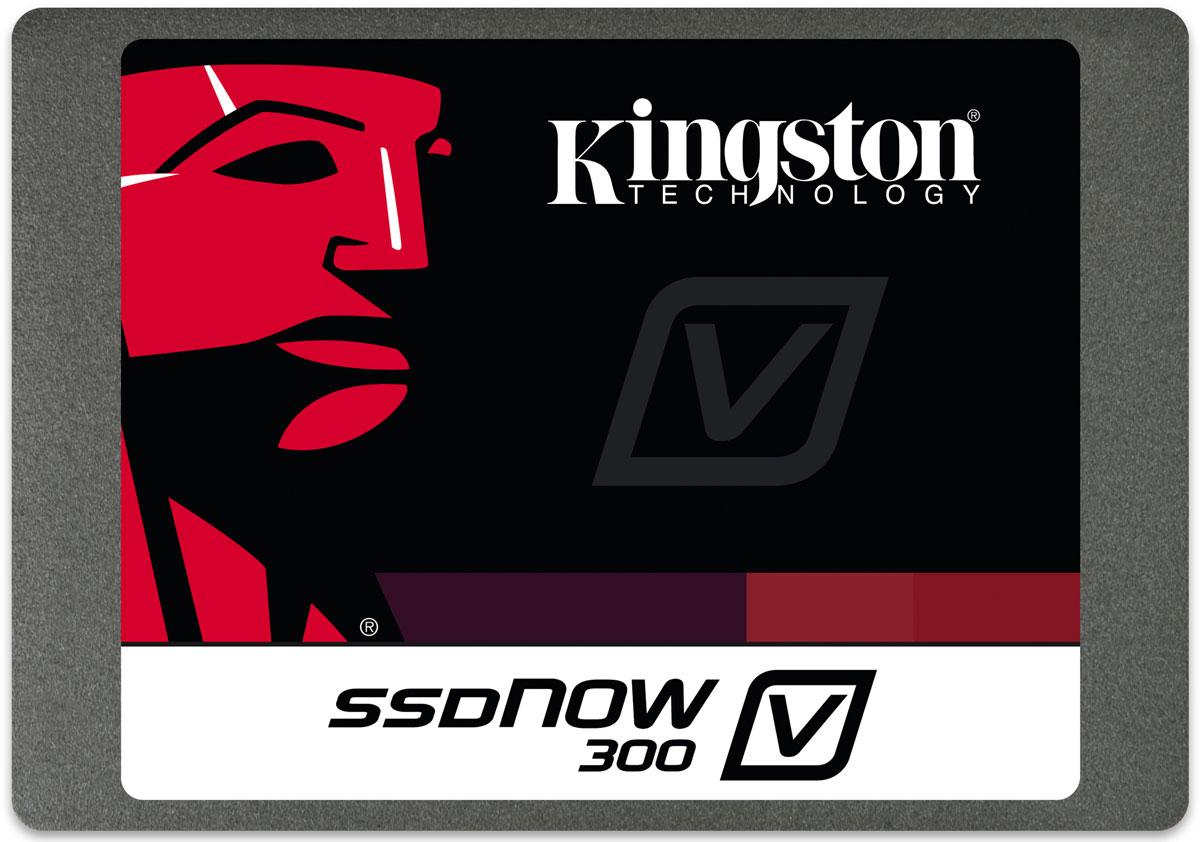 Kingston V300 480 GB SSD-накопитель