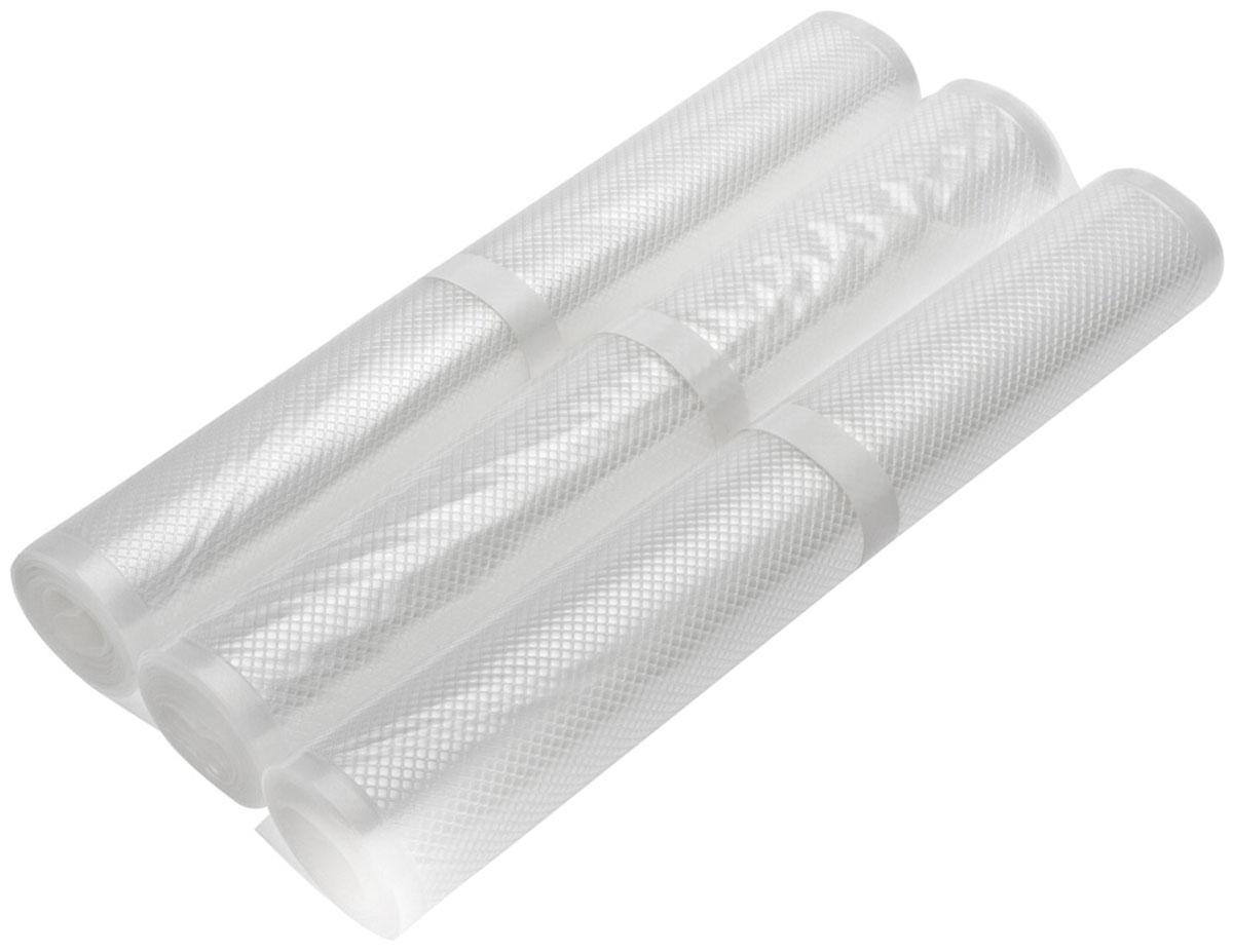 STATUS VB 28х300 рулоны для вакуумного упаковщика, 3 шт