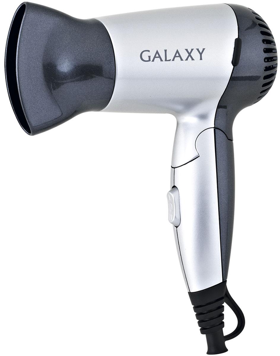 Galaxy GL 4303 фен для волос4630003362339Фен для волос Galaxy GL 4303 сочетает в себе стиль и эргономику, функциональность и простоту использования, высокое качество и долговечность. Galaxy GL 4303 - ваш индивидуальный помощник в создании неповторимых образов с заботой о волосах!