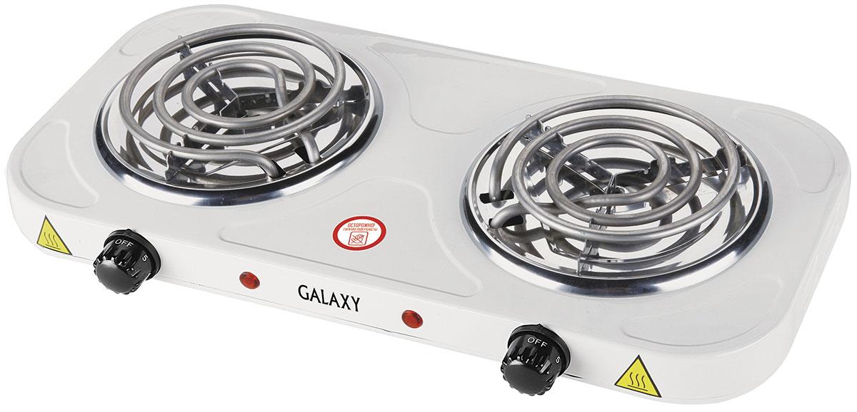 Galaxy GL 3004 плитка электрическая