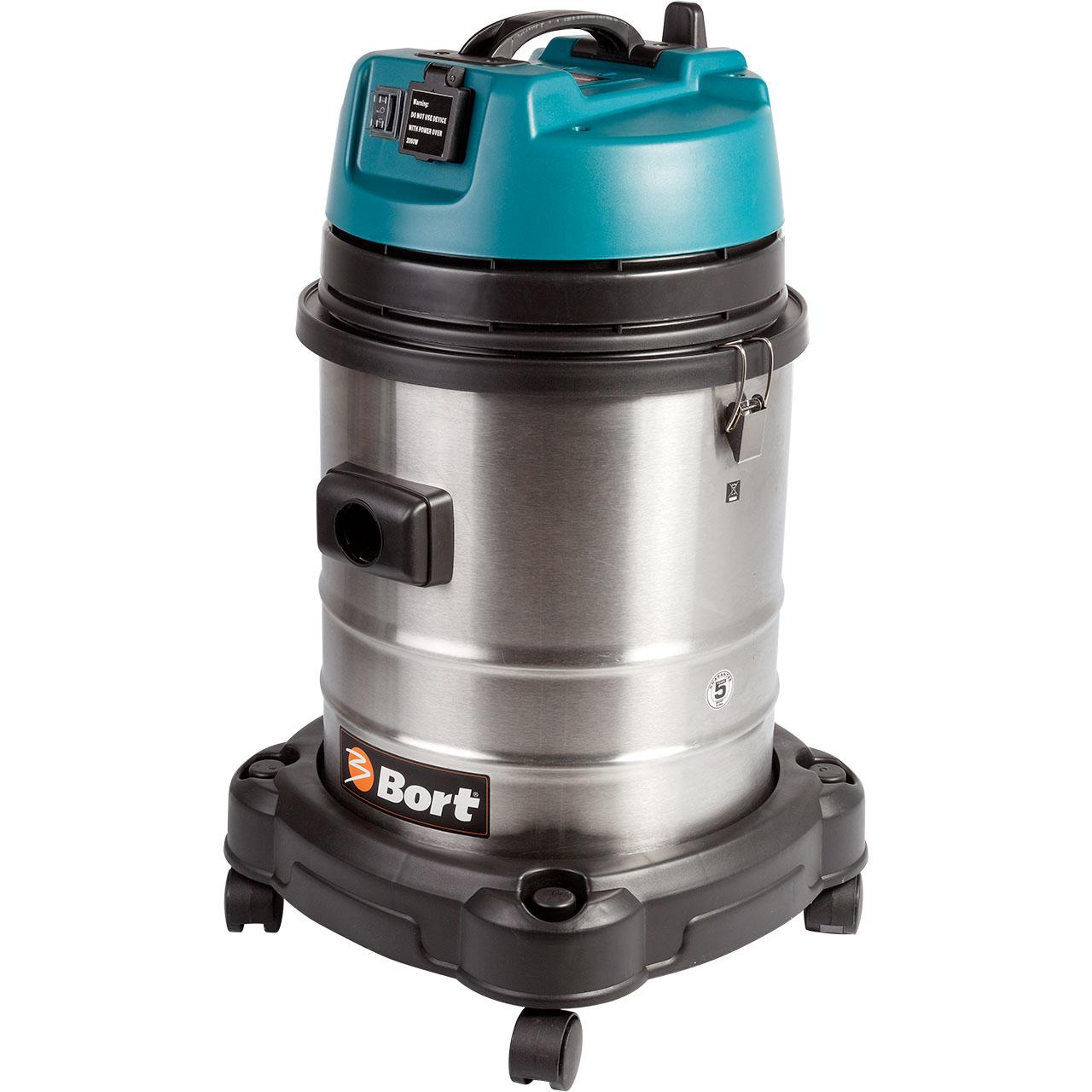 Пылесос промышленный Bort BSS-1440-Pro