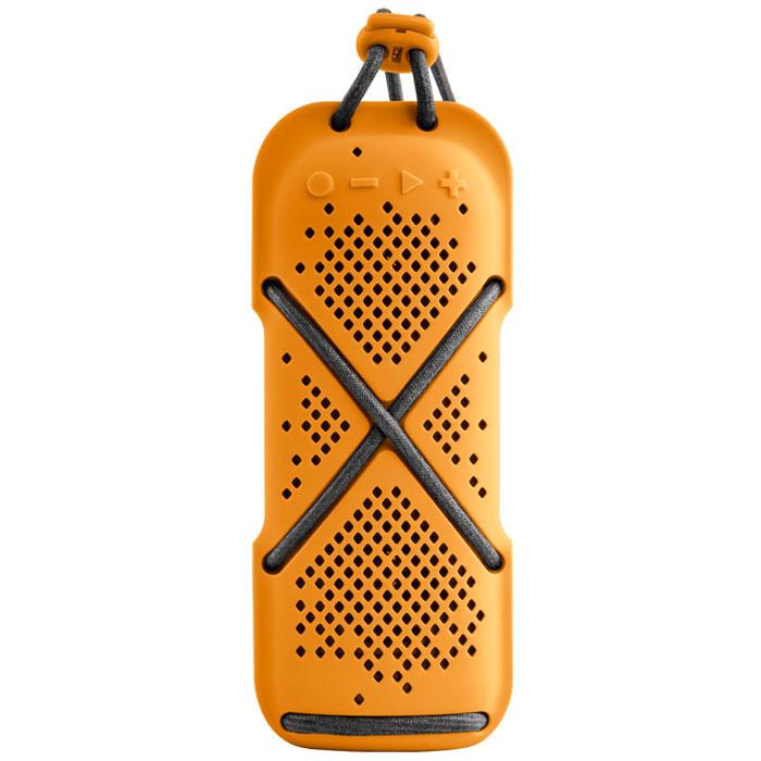 Microlab D22, Orange портативная акустическая система