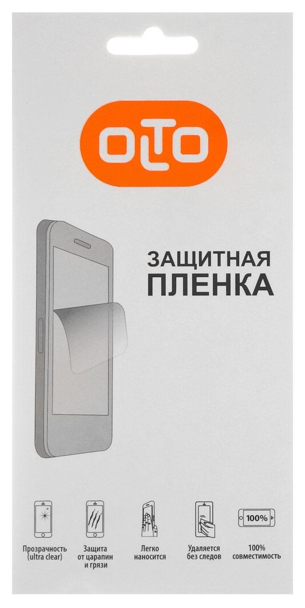 OLTO защитная пленка для Samsung Galaxy S5, матоваяO00000240Защитная пленка OLTO для смартфона Samsung Galaxy S6 изготовлена из многослойного материала РЕТ. Она защищает экран от царапин и влаги, не деформируется со временем и не искажает изображение.