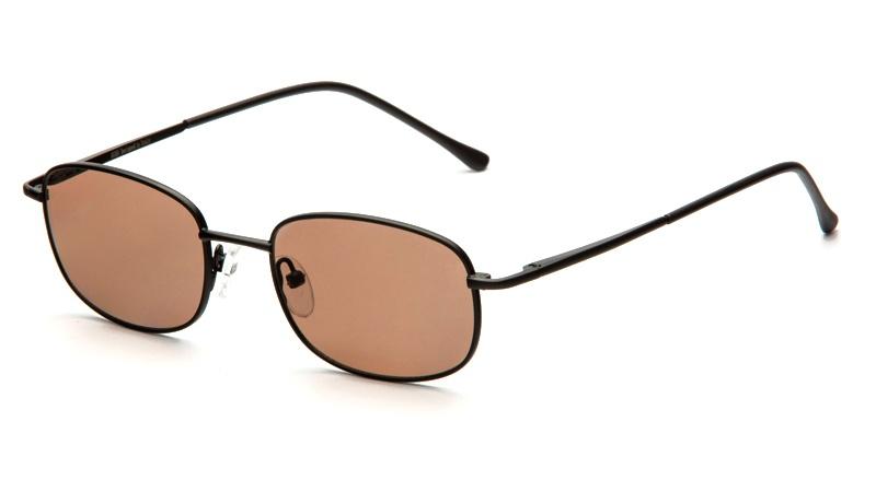 АЛИС 96 Очки реабилитационные comfort AS004 черный, коричневый