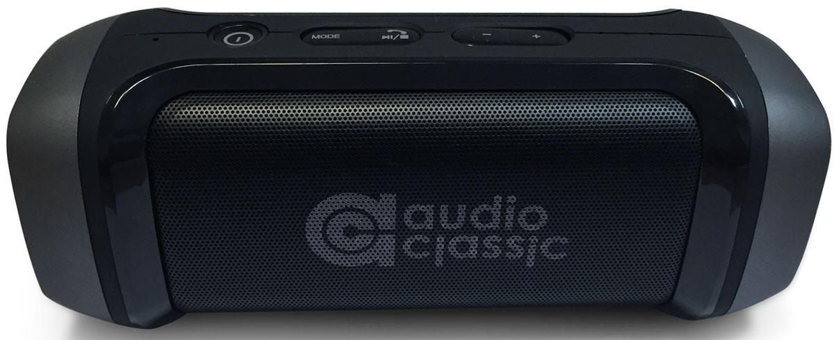 AudioClassic xPower, Black портативная акустическая система