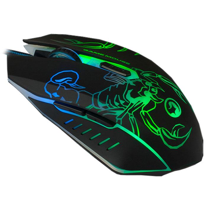 Marvo M316 игровая мышь