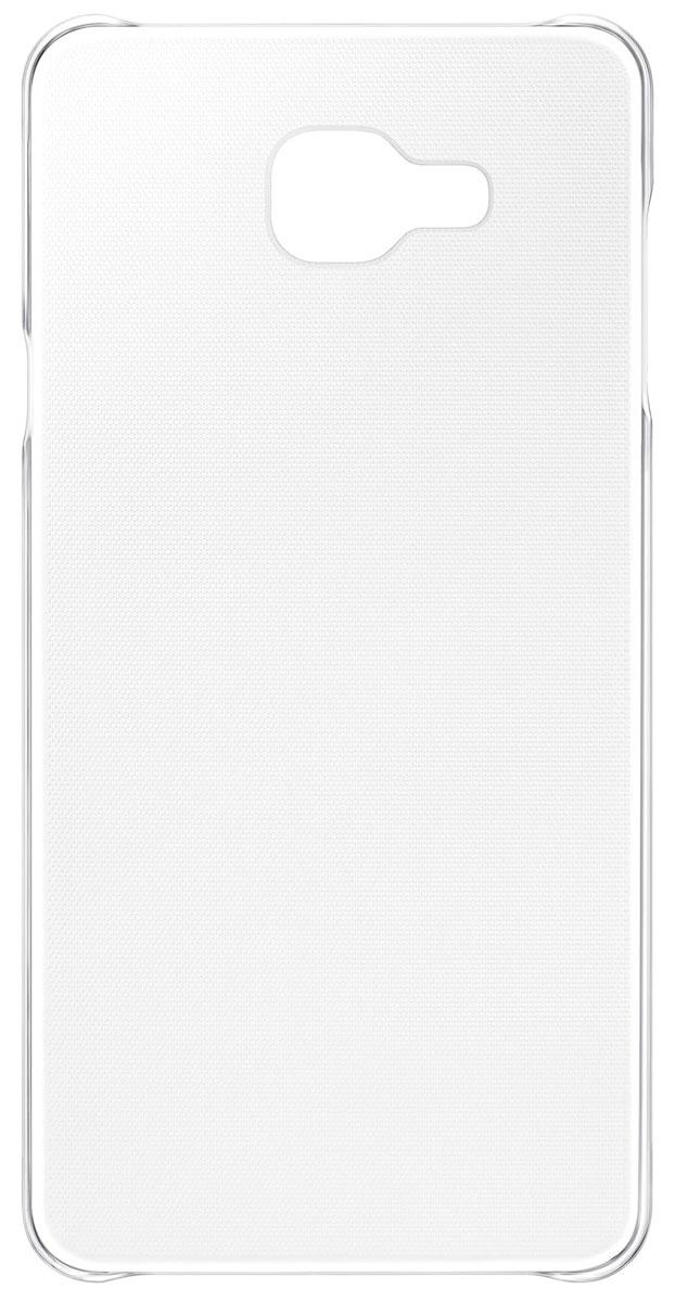 Samsung EF-AA710 SlimCover чехол для Galaxy A7, ClearEF-AA710CTEGRUЧехол Samsung Slim Cover подходит для модели смартфона Samsung Galaxy A7 (SM-A710F). Оригинальный аксессуар плотно прилегает к корпусу устройства и защищает от механических повреждений и пыли. Прозрачная поверхность чехла сохраняет оригинальный внешний вид Galaxy A7 (SM-A710F). Чехол сделан из прочного поликарбоната, легко надевается и снимается. При использовании чехла в паре со смартфоном все функциональные порты и клавиши остаются доступными.