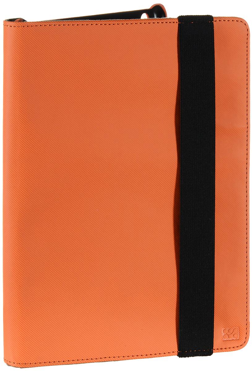Promate Spino-Air чехол для iPad Air, Orange 00008031