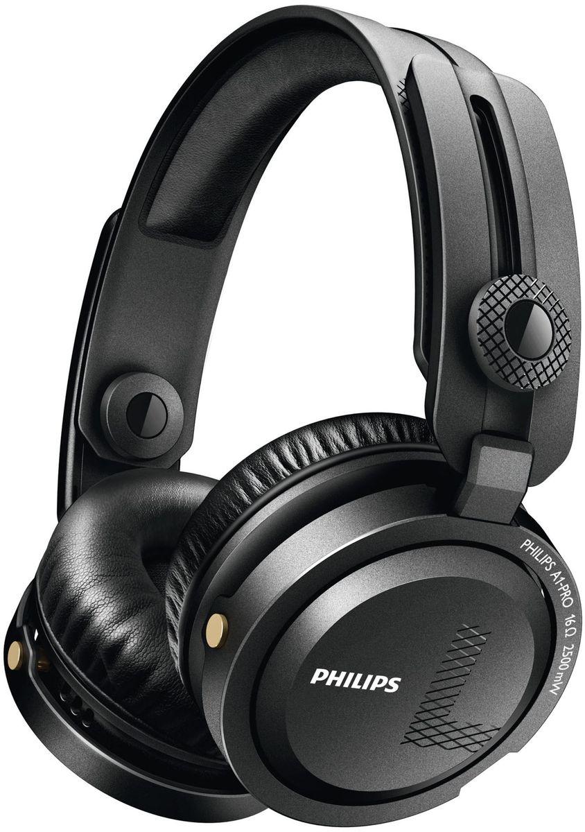 Zakazat.ru: Philips A1PRO/00 наушники
