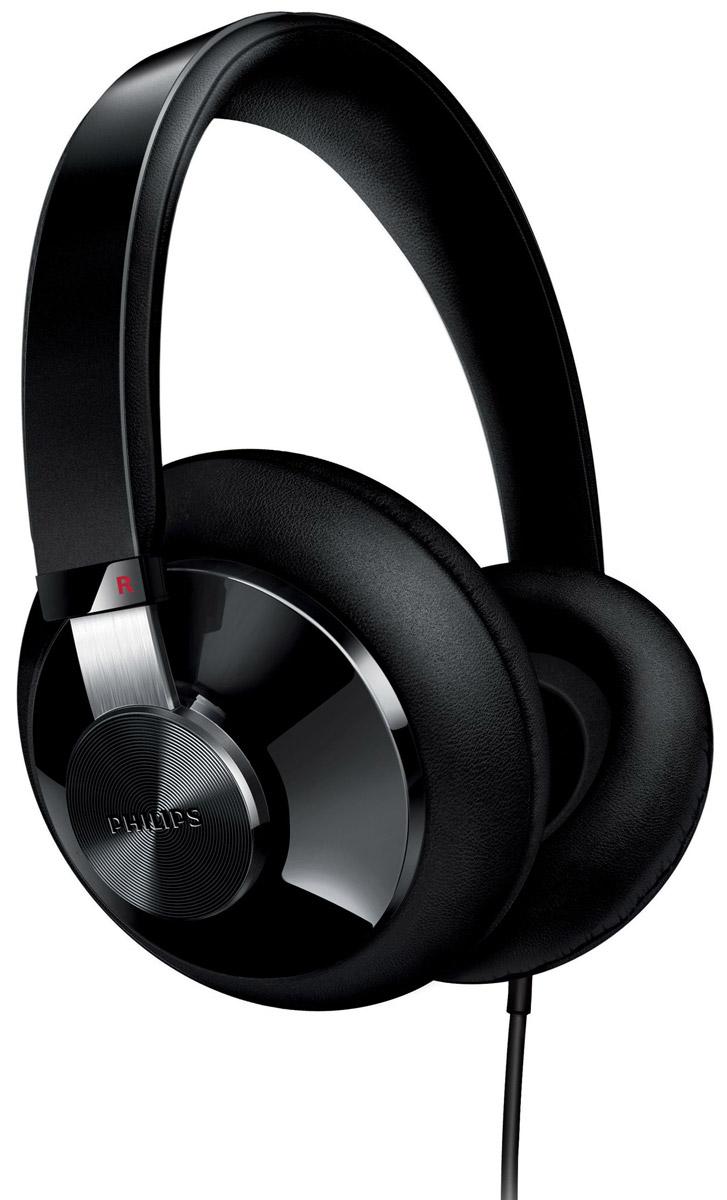 Philips SHP6000/10 наушникиSHP6000/10Hi-Fi наушники Philips SHP6000/10. Излучатели с невероятно мощными басами и саморегулирующиеся амбушюры FloatingCushions обеспечивают не только отличное качество звука, но и удобство при продолжительном прослушивании. Адаптер 3,5—6,3 мм в комплекте Оптимальная длина кабеля — 3 м, подходит для любой ситуации Головная стяжка с мягкой накладкой обеспечивают максимальный комфорт при прослушивании музыки Конструкция с заушными дужками гарантирует надежную звукоизоляцию Мощные 40-мм динамики для чистого звучания басов Односторонний кабель меньше спутывается Амбушюры FloatingCushions из мягкого пеноматериала автоматически принимают максимально удобную форму