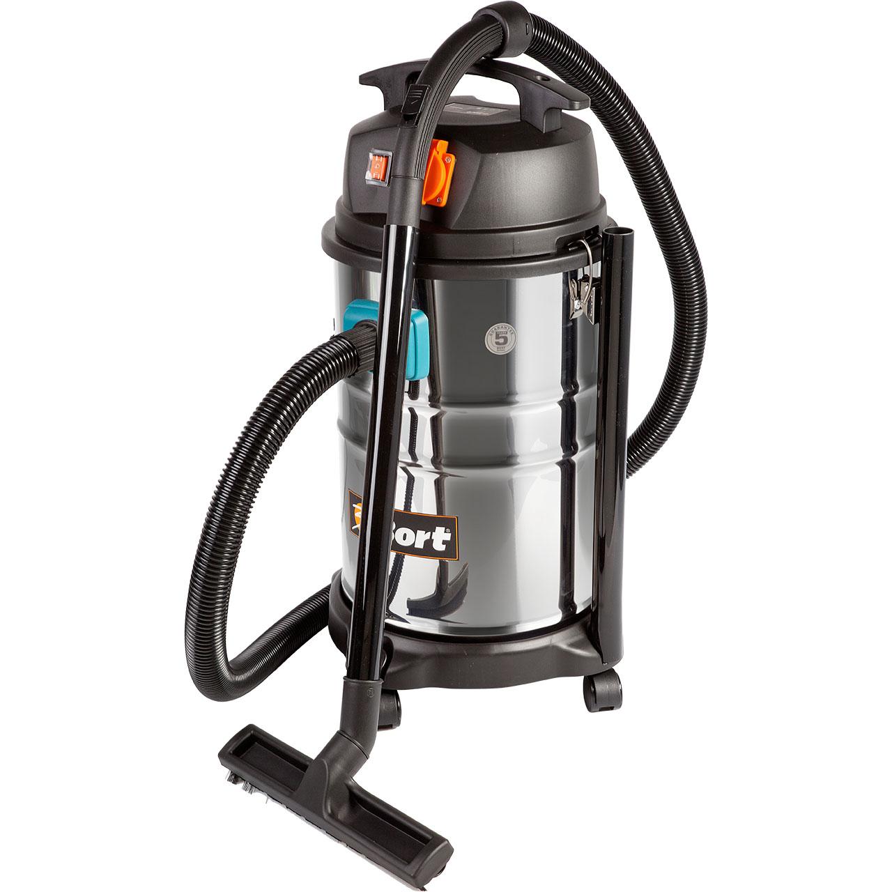Промышленный пылесос Bort BSS-1530-Pro
