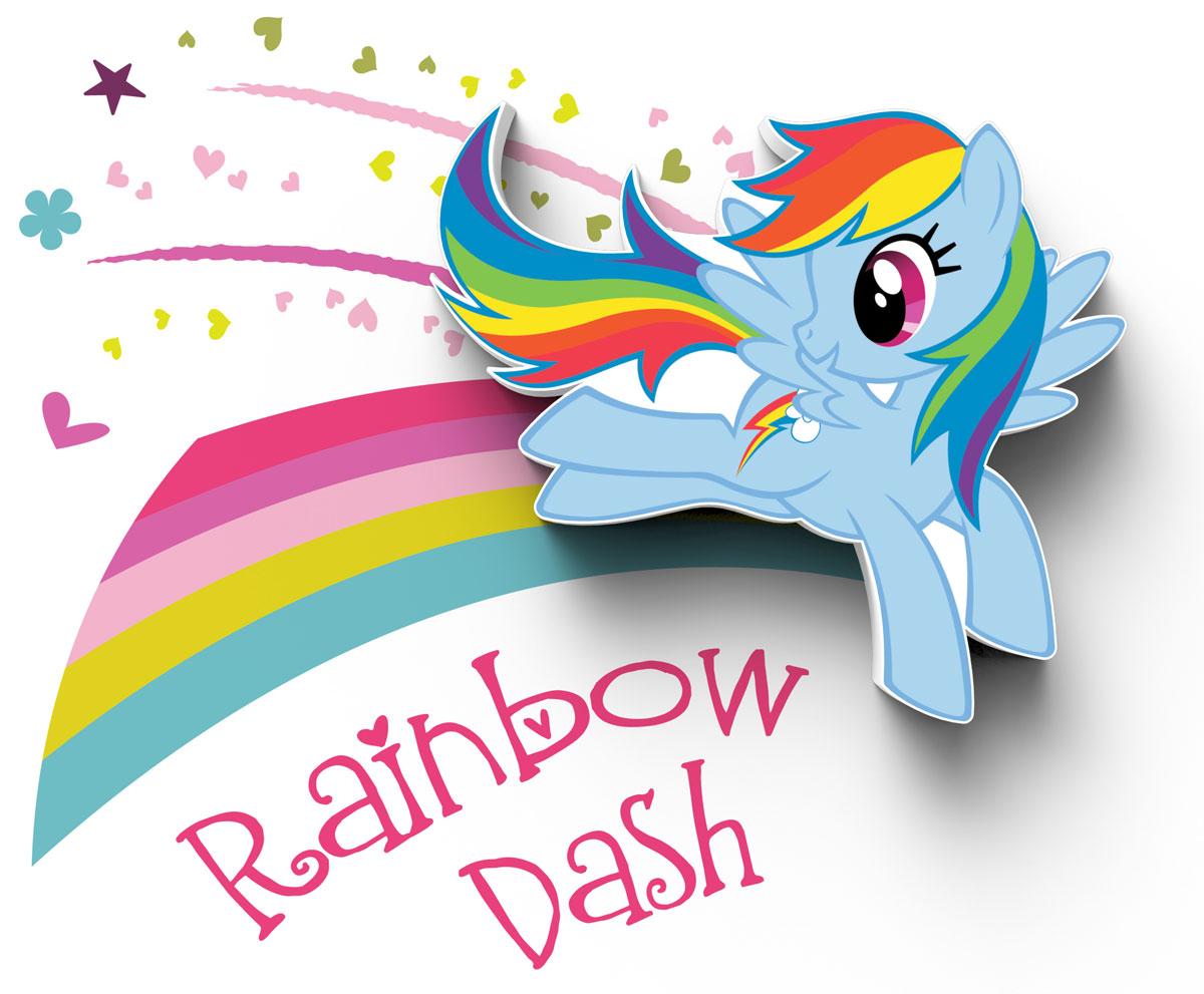 My Little Pony Пробивной 3D мини-светильник Rainbow Dash4000712Безопасный: без проводов, работает от батареек (2хААА, не входят в комплект); Не нагревается: всегда можно дотронуться до изделия; Реалистичный:3D наклейка в комплекте; Фантастический: выглядит превосходно в любое время суток; Удобный: простая установка (автоматическое выключение через полчаса непрерывной работы). Товар предназначен для детей старше 3 лет. ВНИМАНИЕ! Содержит мелкие детали, использовать под непосредственным наблюдением взрослых. Страна происхождения: Китай. Дизайн и разработка: Канада.