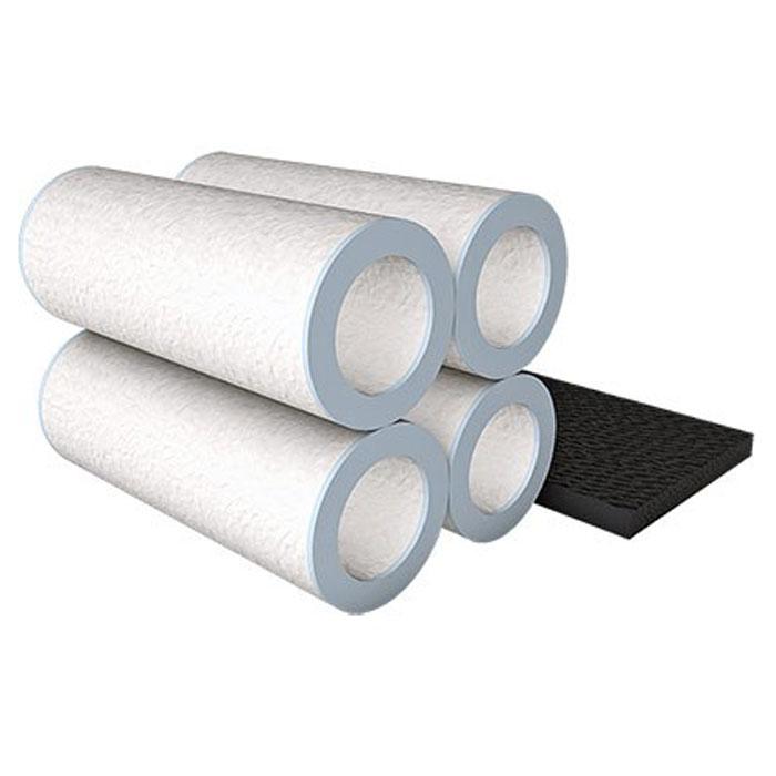 Tion Clever комплект фильтров для очистителя-обеззараживателя воздуха