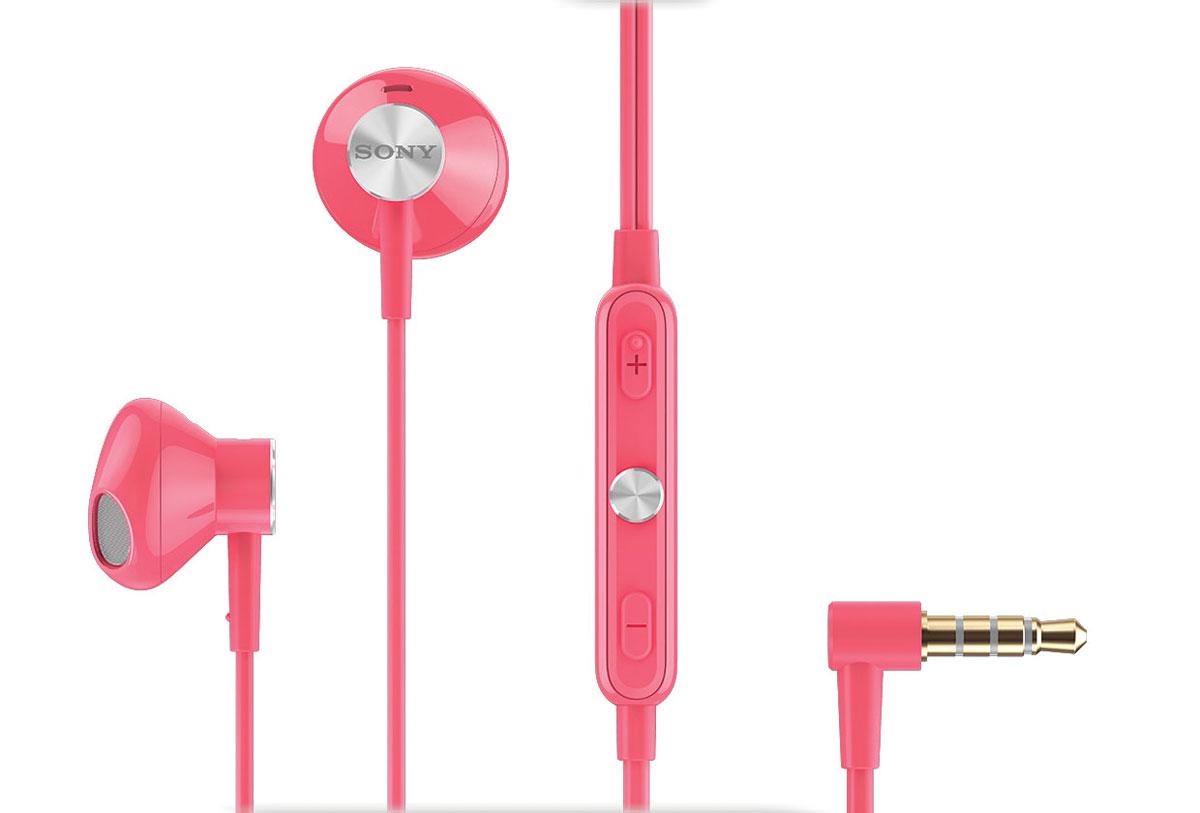 Sony STH30, Pink гарнитураSTH30 Розовыйony STH30 - миниатюрные наушники анатомической формы для вашего устройства. Удобная «посадка» обеспечивает долгое, комфортное ношение. Качественные динамики передают чистый звук с выразительными низами и звонкими верхами. Встроенный микрофон позволяет общаться «без использования рук», а его высокая чувствительность делает вашу речь хорошо разборчивой на другом конце «провода». Sony STH30 отлично подходят как для общения, так и для прослушивания музыки, радио, просмотра видеороликов и фильмов. Модель оснащена удобным пультом управления с несколькими функциями. Это значительно повышает удобство использования устройства, ведь вы можете отдавать ему команды дистанционно. Данная модель совместима с мобильными устройствами, имеющими аудиовыход 3.5 мм.