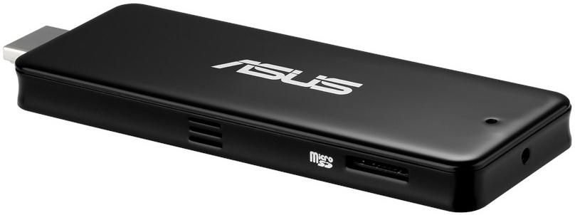 Asus Stick PC QM1-C008 (90MA0011-B00080), Black настольный компьютер ( 90MA0011-B00080 )