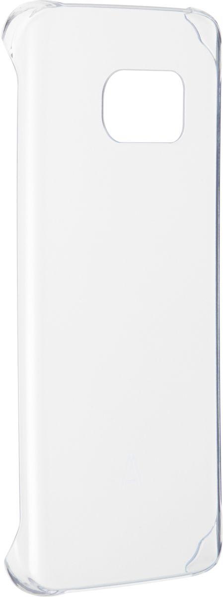 Anymode Hard Case чехол для Samsung Galaxy S7, ClearFA00085KCLЧехол Anymode Hard Case для Samsung Galaxy S7 выполнен из качественного поликарбоната. Он отлично справляется с защитой корпуса смартфона от механических повреждений и надолго сохраняет привлекательный внешний вид устройства. Чехол также обеспечивает свободный доступ ко всем разъемам и клавишам устройства.
