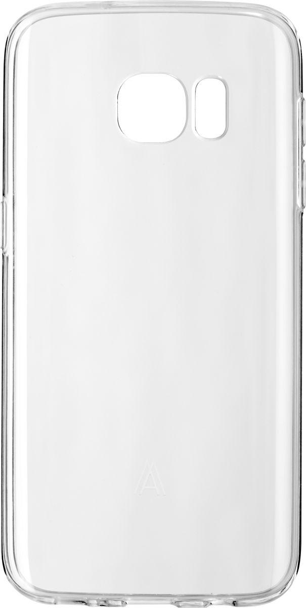 Anymode Soft Skin чехол для Samsung Galaxy S7, ClearFA00086KCLЧехол Anymode Soft Skin для Samsung Galaxy S7 выполнен из качественного поликарбоната. Он отлично справляется с защитой корпуса смартфона от механических повреждений и надолго сохраняет привлекательный внешний вид устройства. Чехол также обеспечивает свободный доступ ко всем разъемам и клавишам устройства.