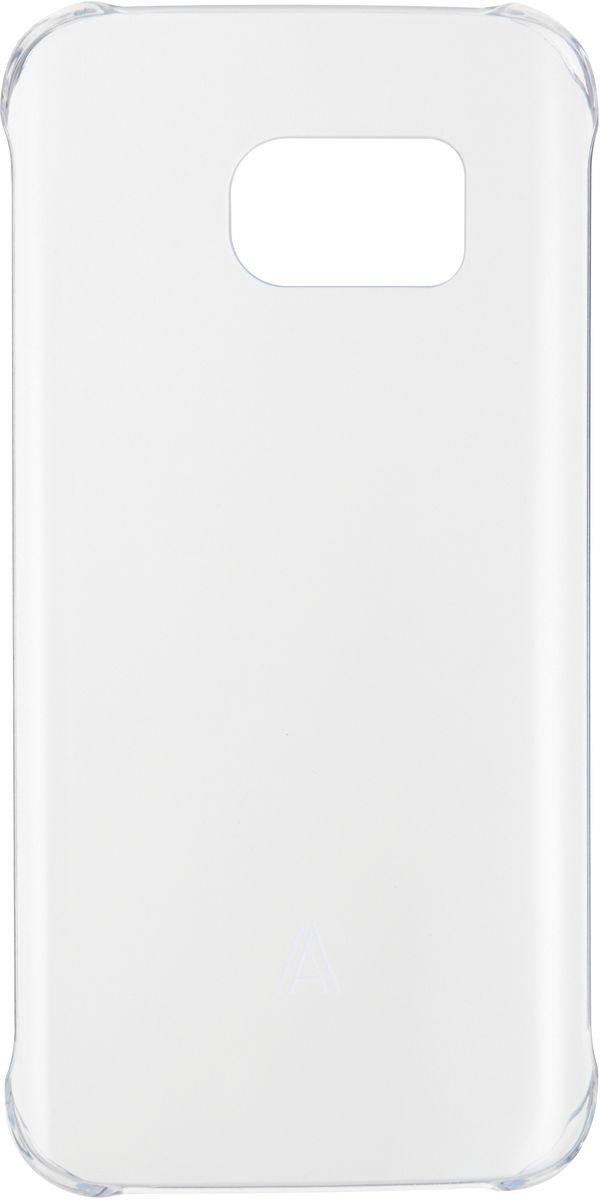 Anymode Hard Case чехол для Samsung Galaxy S7 Edge, ClearFA00089KCLЧехол Anymode Hard Case для Samsung Galaxy S7 Edge выполнен из качественного поликарбоната. Он отлично справляется с защитой корпуса смартфона от механических повреждений и надолго сохраняет привлекательный внешний вид устройства. Чехол также обеспечивает свободный доступ ко всем разъемам и клавишам устройства.