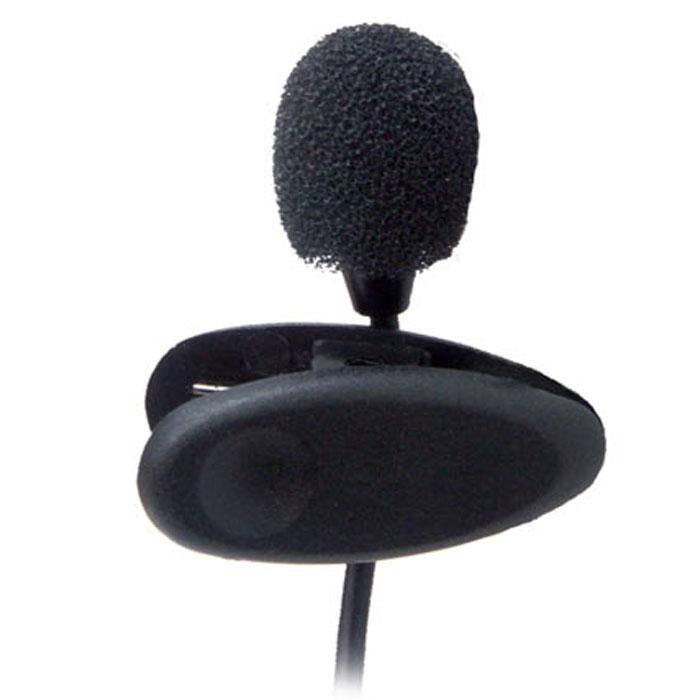 Ritmix RCM-101 микрофон10102231Лёгкий петличный микрофон Ritmix RCM-101 с внешним питанием. Подходит для диктофонов, имеющих электрическое питание на гнезде микрофонного входа (Plug in Power). Длина кабеля: 1,2 м