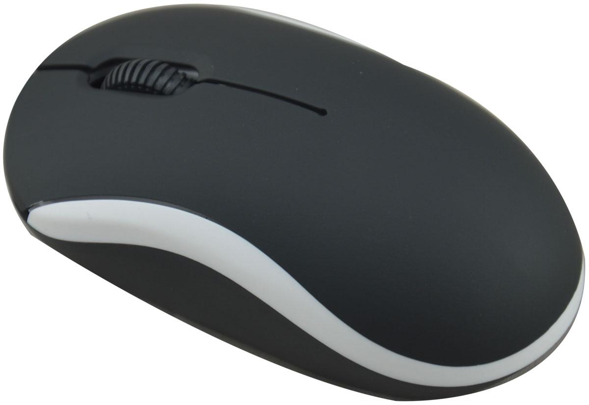 Ritmix ROM-111, White мышь