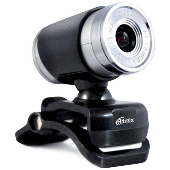 скачать драйвер веб камеры ritmix rvc 025m