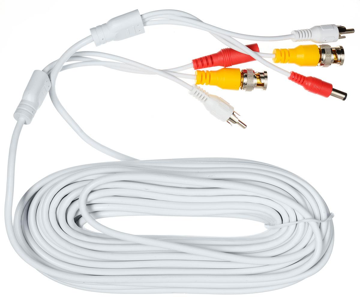 iVue CPVA20 кабель для системы видеонаблюдения 20 м