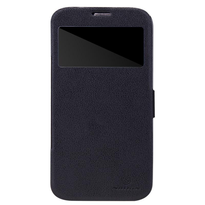 Nillkin Fresh чехол для Samsung Galaxy I9200, Black