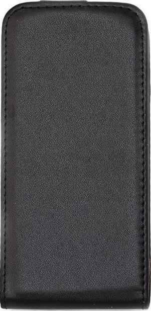 Skinbox Flip Case чехол для HTC One V, Black