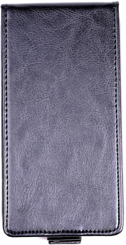 Skinbox Flip Case чехол для Lenovo A859, Black2000000018072Чехол Skinbox Flip Case для Lenovo A859 выполнен из высококачественного поликарбоната и экокожи. Он обеспечивает надежную защиту корпуса и экрана смартфона и надолго сохраняет его привлекательный внешний вид. Чехол также обеспечивает свободный доступ ко всем разъемам и клавишам устройства.