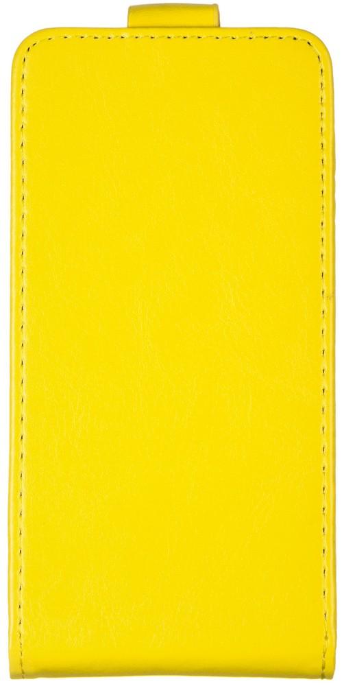Skinbox 4People чехол-флип для LG Nexus 5, Yellow2000000059358Чехол Skinbox 4People сделан из высококачественного поликарбоната и искусственной кожи. Он надежно фиксирует и защищает смартфон при падении. Обеспечивает свободный доступ ко всем разъемам и элементам управления.