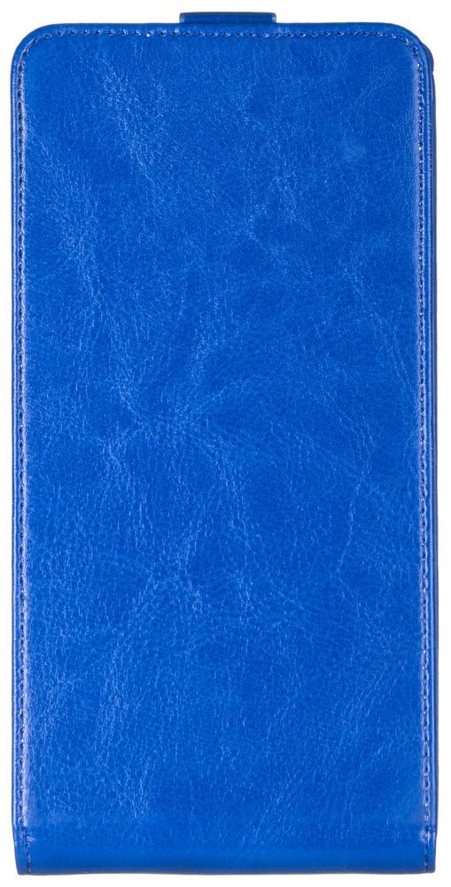 Skinbox 4People чехол для Sony Xperia T2 Ultra, Blue2000000062754Накладка выполнена из высококачественного поликарбоната, плотно прилегает и не скользит в руках.
