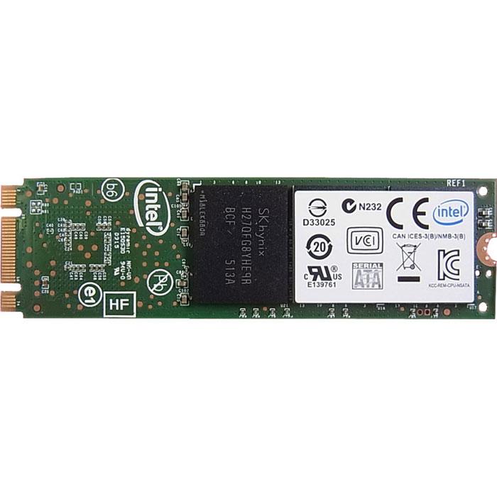 Intel 535 Series 120Gb SSD-накопительSSDSCKJW120H601Компактный твердотельный накопитель Intel 535 представляет собой высокопроизводительное и энергоэффективное решение для хранения данных, позволяющее повысить производительность работы домашних компьютеров и ноутбуков. ПК с Intel SSD серии 535 позволяет эффективно работать в самых ресурсоемких приложениях и с легкостью решать несколько задач одновременно. Наряду с высокими показателями быстродействия, твердотельные накопители Intel серии 535 имеют режимы пониженного энергопотребления, потребляя не больше, чем мобильный телефон в режиме ожидания. Пользователи по достоинству оценят усовершенствованные функции защиты данных, высочайшую производительность, качество и надежность, свойственные продуктам Intel на базе самой современной 16-нм технологии Intel NAND. Техпроцесс: 16 нм Шифрование данных: AES 256 бит MTBF: 1.2 млн. часов