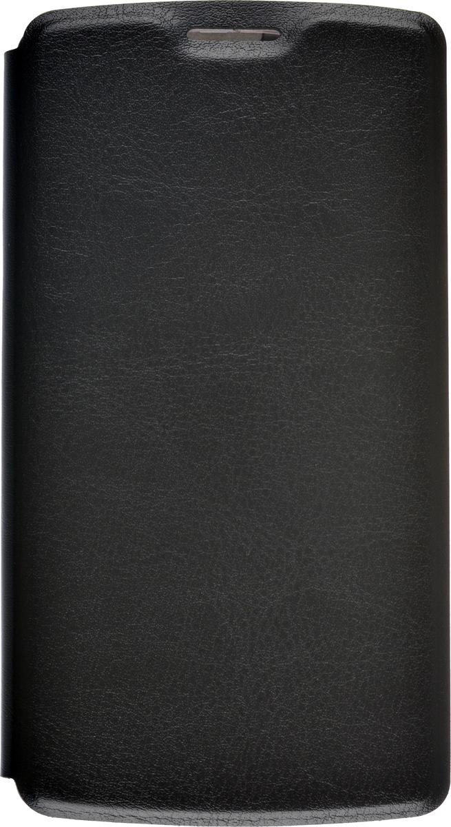 Skinbox Lux чехол для Lenovo A2010, Black2000000079837Чехол Skinbox Lux для Lenovo A2010 выполнен из высококачественного поликарбоната и экокожи. Он обеспечивает надежную защиту корпуса и экрана смартфона и надолго сохраняет его привлекательный внешний вид. Чехол также обеспечивает свободный доступ ко всем разъемам и клавишам устройства.