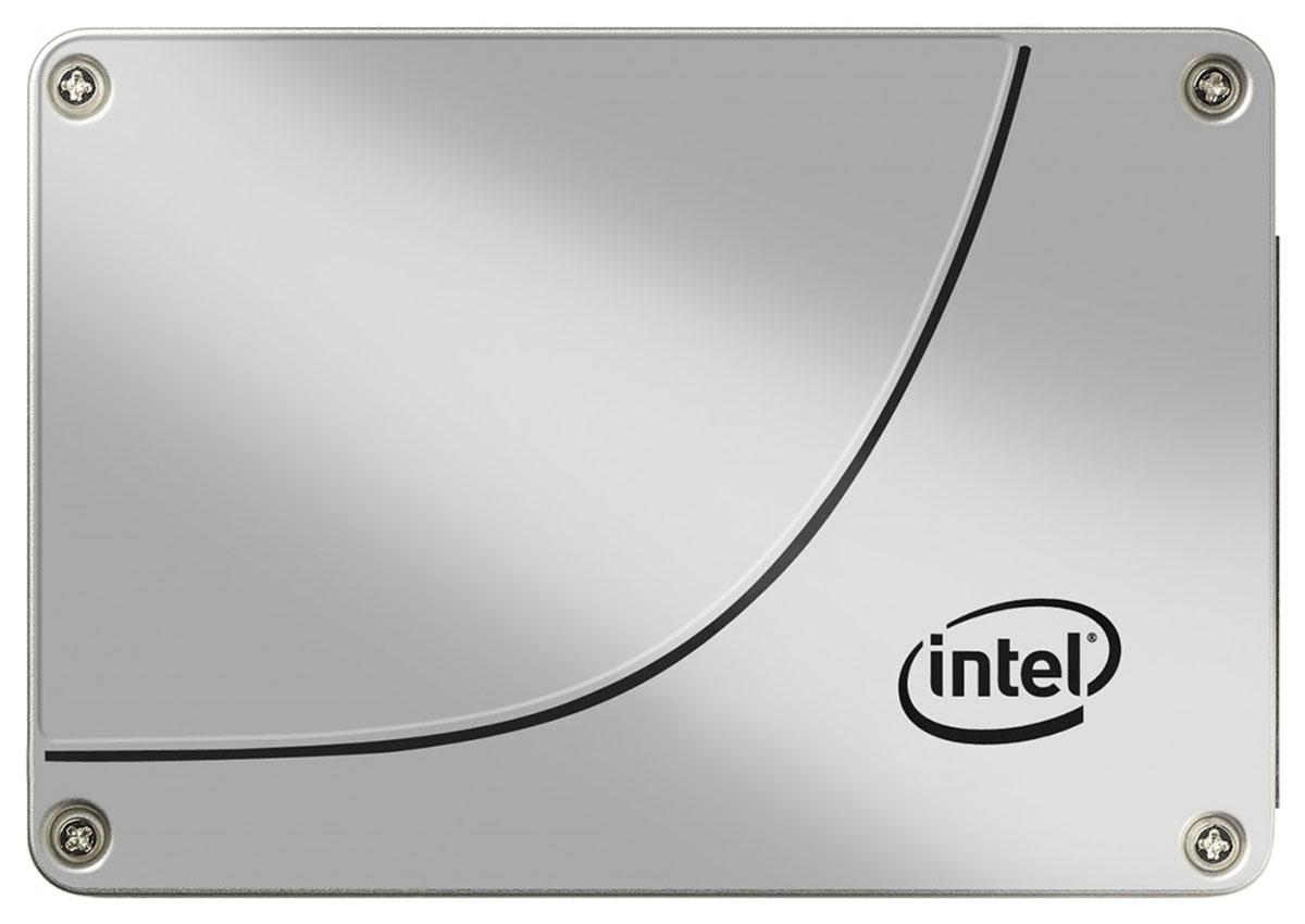 Intel S3510 Series Brown Box 120GB SSD-накопитель