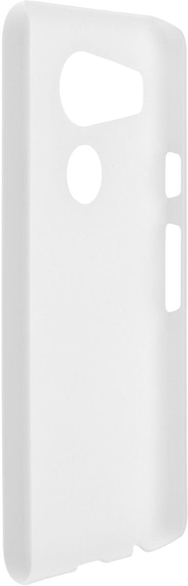 Skinbox 4People чехол для LG Nexus 5X, White