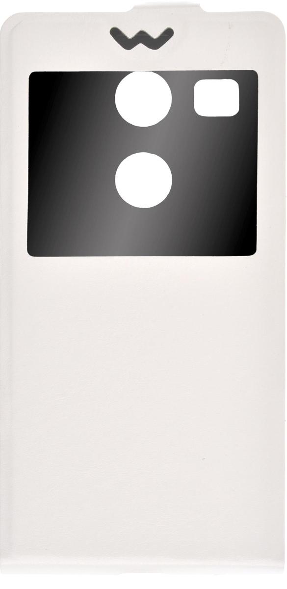 Skinbox Flip Slim чехол для LG Nexus 5X, White2000000081885Чехол Skinbox Flip Slim для LG Nexus 5X выполнен из высококачественного поликарбоната и экокожи. Он обеспечивает надежную защиту корпуса и экрана смартфона и надолго сохраняет его привлекательный внешний вид. Чехол также обеспечивает свободный доступ ко всем разъемам и клавишам устройства. Благодаря функциональному окну отсутствует необходимость открывать чехол для того, чтобы ответить на вызов, проверить время, воспользоваться камерой или любой другой функцией.