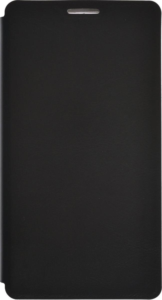 Skinbox Lux чехол для Microsoft 950XL, Black2000000082394Чехол Skinbox Lux выполнен из высококачественного поликарбоната и экокожи. Он обеспечивает надежную защиту корпуса и экрана смартфона и надолго сохраняет его привлекательный внешний вид. Чехол также обеспечивает свободный доступ ко всем разъемам и клавишам устройства.