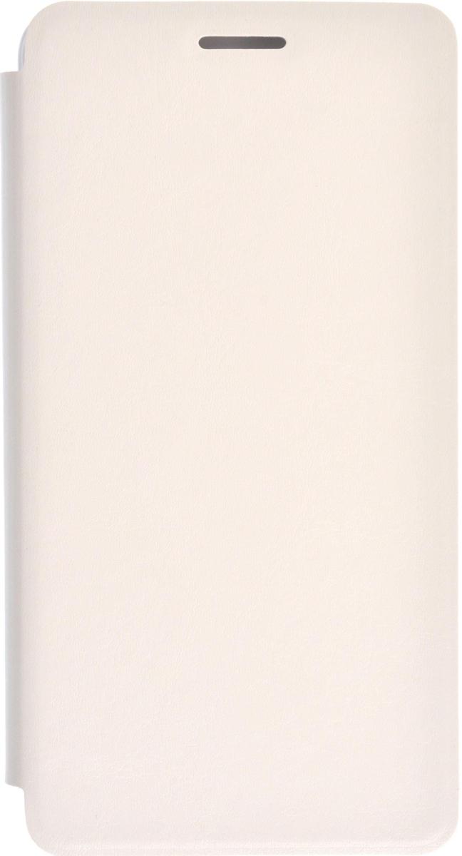 Skinbox Lux чехол для Lenovo Vibe P1m, White2000000082486Чехол Skinbox Lux выполнен из высококачественного поликарбоната и экокожи. Он обеспечивает надежную защиту корпуса и экрана смартфона и надолго сохраняет его привлекательный внешний вид. Чехол также обеспечивает свободный доступ ко всем разъемам и клавишам устройства.