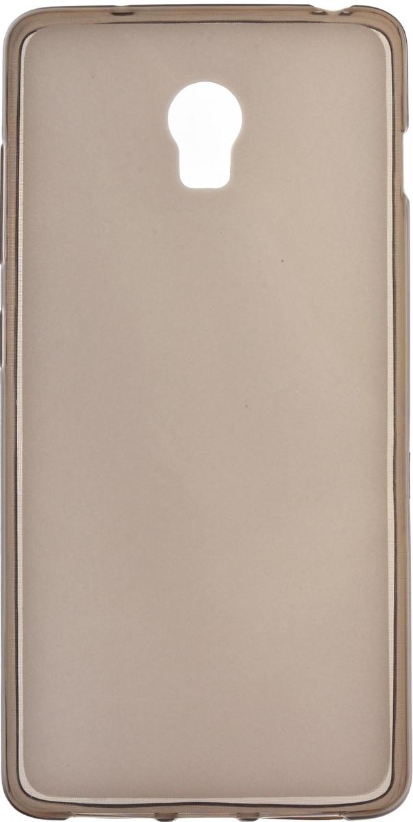 Skinbox Silicone чехол для Lenovo Vibe P1, Brown2000000082998Чехол-накладка Skinbox Silicone для Lenovo Vibe P1 обеспечивает надежную защиту корпуса смартфона от механических повреждений и надолго сохраняет его привлекательный внешний вид. Накладка выполнена из высококачественного силикона, плотно прилегает и не скользит в руках. Чехол также обеспечивает свободный доступ ко всем разъемам и клавишам устройства.