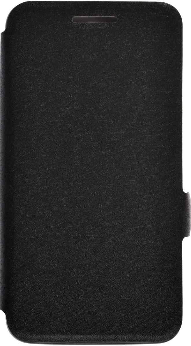 Prime Book чехол для Lenovo A3600/3800, Black2000000083506Чехол Prime Book для Lenovo A3600/3800 выполнен из высококачественного поликарбоната и экокожи. Он обеспечивает надежную защиту корпуса и экрана смартфона и надолго сохраняет его привлекательный внешний вид. Чехол также обеспечивает свободный доступ ко всем разъемам и клавишам устройства.