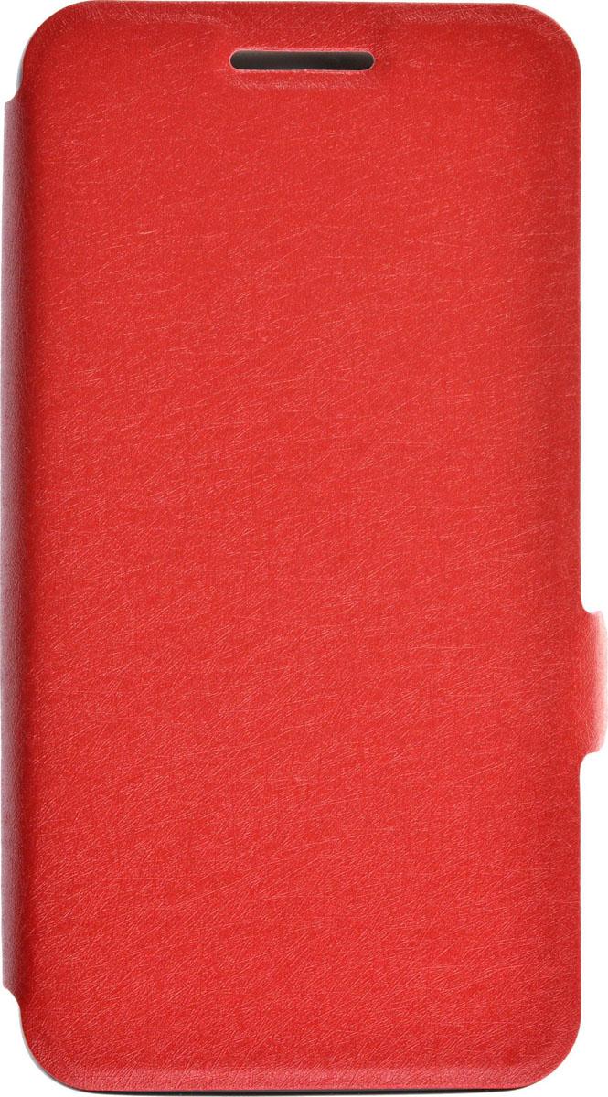 Prime Book чехол для Lenovo A3600/3800, Red2000000083520Чехол Prime Book для Lenovo A3600/3800 выполнен из высококачественного поликарбоната и экокожи. Он обеспечивает надежную защиту корпуса и экрана смартфона и надолго сохраняет его привлекательный внешний вид. Чехол также обеспечивает свободный доступ ко всем разъемам и клавишам устройства.