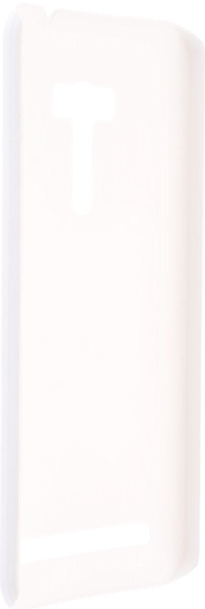 Skinbox 4People чехол для Asus Zenfone Laser 2 ZE550KL, White