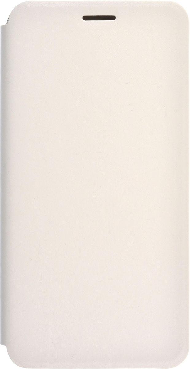 Skinbox Lux чехол для Meizu Pro 5, White