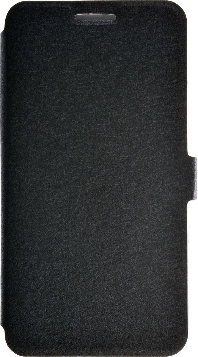 Prime Book чехол для Alcatel OneTouch Pop 3 (5015D/5015X), Black2000000084268Чехол Prime Book для Alcatel OneTouch Pop 3 (5015D/5015X) выполнен из высококачественного поликарбоната и экокожи. Он обеспечивает надежную защиту корпуса и экрана смартфона и надолго сохраняет его привлекательный внешний вид. Чехол также обеспечивает свободный доступ ко всем разъемам и клавишам устройства.