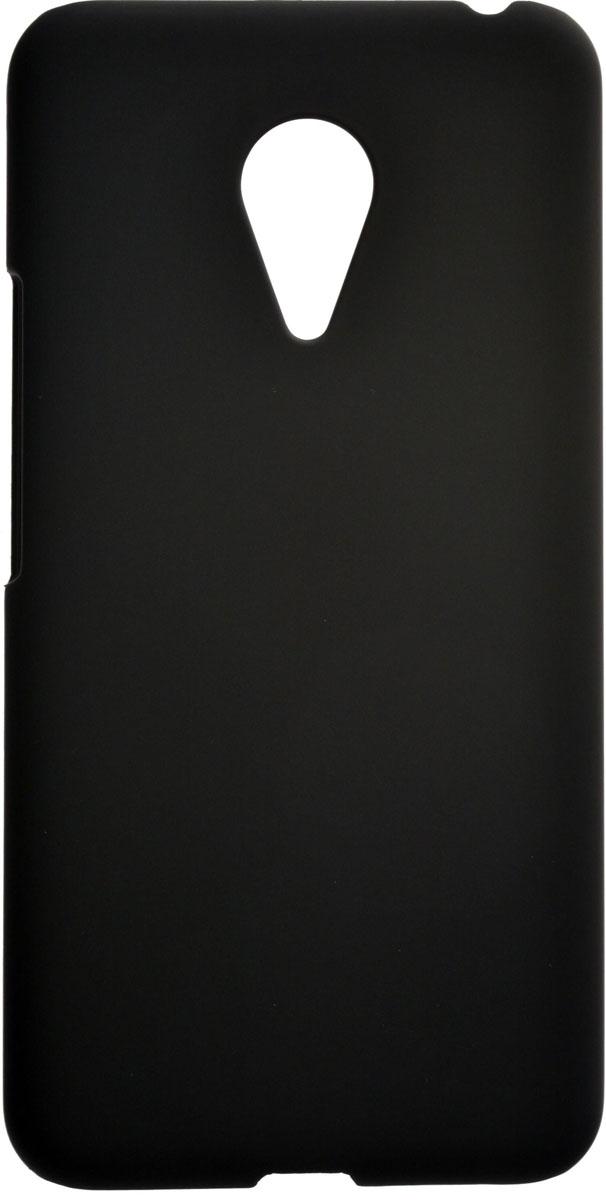 Skinbox 4People чехол для Meizu Pro 5, Black2000000084Чехол-накладка Skinbox 4People для Meizu Pro 5 бережно и надежно защитит ваш смартфон от пыли, грязи, царапин и других повреждений. Выполнен из высококачественного поликарбоната, плотно прилегает и не скользит в руках. Чехол-накладка оставляет свободным доступ ко всем разъемам и кнопкам устройства.