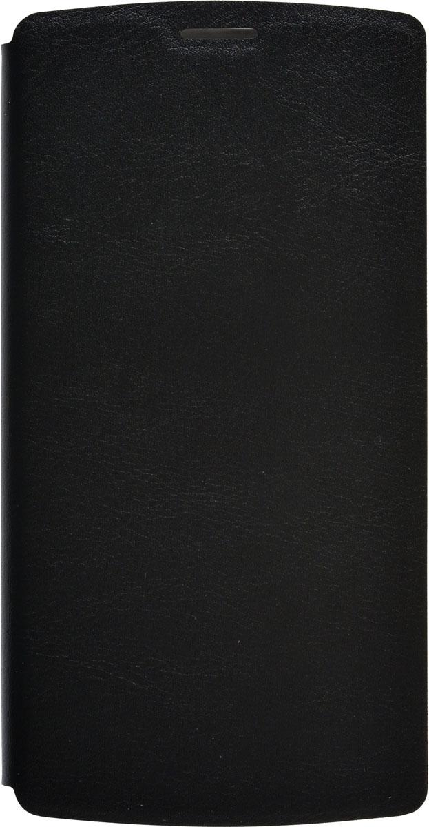 Skinbox Lux чехол для LG V10, Black2000000084671Чехол Skinbox Lux выполнен из высококачественного поликарбоната и экокожи. Он обеспечивает надежную защиту корпуса и экрана смартфона и надолго сохраняет его привлекательный внешний вид. Чехол также обеспечивает свободный доступ ко всем разъемам и клавишам устройства.