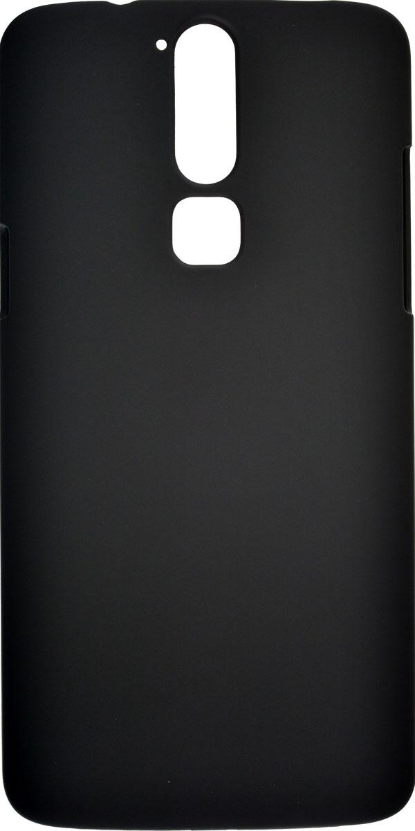 Skinbox 4People чехол для ZTE Axon Mini, Black2000000085135Чехол-накладка Skinbox 4People для ZTE Axon Mini бережно и надежно защитит ваш смартфон от пыли, грязи, царапин и других повреждений. Выполнена из высококачественного поликарбоната, плотно прилегает и не скользит в руках. Чехол-накладка оставляет свободным доступ ко всем разъемам и кнопкам устройства.